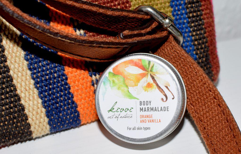 Kivvi Body Marmalade