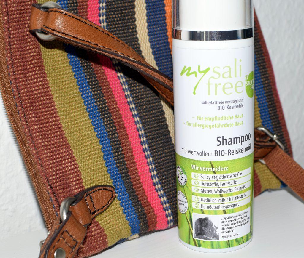Shampoo Mysalifree