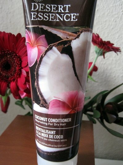 Desert Essende Coconut Conditioner