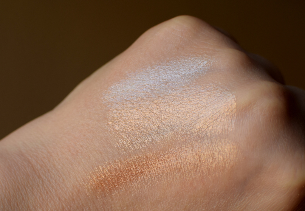 Swatches Living Luminizer, Magic Luminizer und Master Mixer