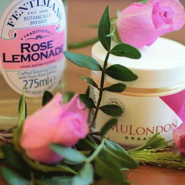 Vor einigen Tagen bekam ich von mulondon den Rose Rosehiphellip